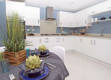 """Thumbnail 4 bedroom semi-detached house for sale in """"Ashtree"""" at Langmore Lane, Lindfield, Haywards Heath"""