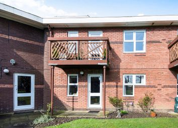 Thumbnail 1 bedroom flat for sale in Lowfield Road, Anlaby, Hull