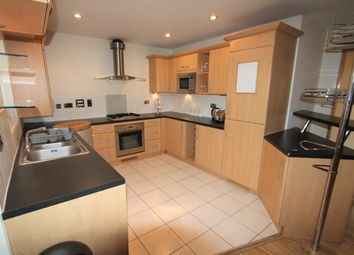 2 bed flat to rent in Steam Mill Street, Chester, Cheshire CH3