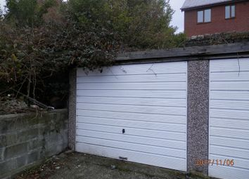 Thumbnail Property for sale in Garage Rear Of Dumfries Street, Treherbert, Rhondda Cynon Taff.