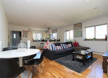 Thumbnail 2 bed flat for sale in Audley Close, London