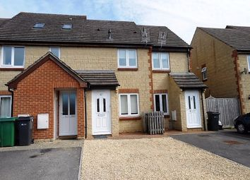 Thumbnail 3 bedroom flat to rent in Kemble Drive, Cirencester