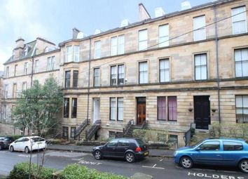 Thumbnail 3 bed flat for sale in Bower Street, Hillhead, Glasgow