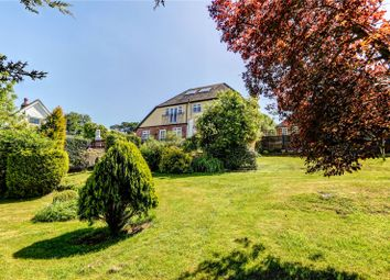 Thumbnail 5 bed detached house for sale in Newtown, Newbury, Hampshire
