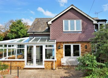 Thumbnail 4 bedroom detached house for sale in Barr Lane, Burton Bradstock