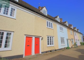 Thumbnail 3 bed terraced house for sale in Bluecoat Yard, Ware