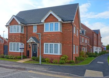 Thumbnail 3 bed detached house for sale in Clement Dalley Drive, Kidderminster