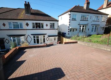 Thumbnail 4 bed property to rent in Foston Avenue, Burton, Staffordshire