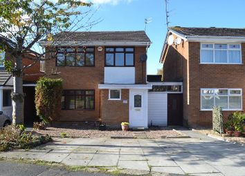 Thumbnail 4 bed detached house to rent in Walter Scott Avenue, Whitley, Wigan