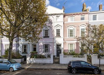 Thumbnail 4 bed maisonette for sale in Regents Park Road, London