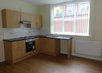 Thumbnail 1 bedroom flat to rent in Old Street, Ashton-Under-Lyne