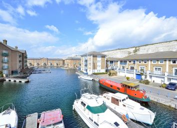 Thumbnail 2 bedroom property to rent in Victory Mews, Brighton Marina, Brighton