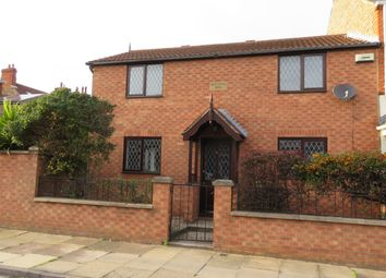 Thumbnail 2 bedroom semi-detached house to rent in Nicholson Street, Cleethorpes
