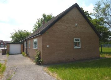 Thumbnail 2 bedroom bungalow to rent in Birkdale Drive, Preston