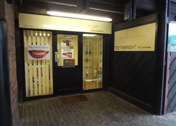 Thumbnail Retail premises to let in Garth Lane, Grimsby