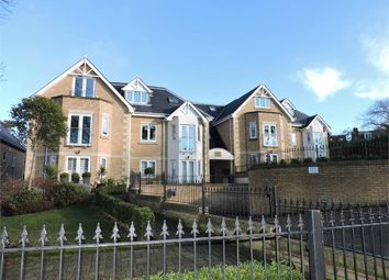 Thumbnail 2 bed flat for sale in Connor Court, Slades Hill, Enfield