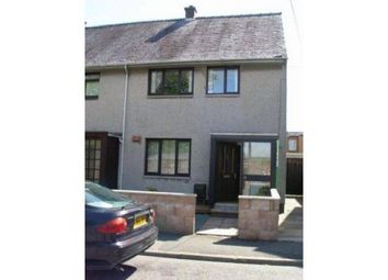 Thumbnail 2 bed end terrace house to rent in North Street, Annan