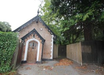 Thumbnail 2 bed bungalow for sale in Coombe Road, Croydon