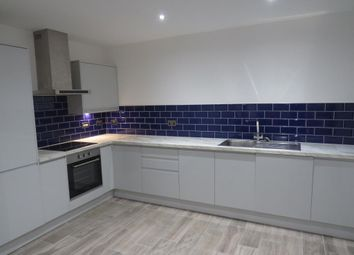 Thumbnail 2 bed flat to rent in St. Sepulchre Gate, Doncaster