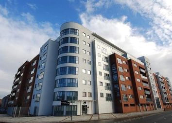 Thumbnail 2 bed flat to rent in The Reach, City Centre