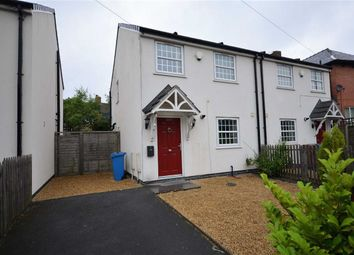 Thumbnail 3 bed semi-detached house for sale in Moston Lane, Moston, Manchester