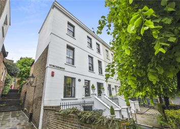 Thumbnail 4 bed semi-detached house for sale in The Mount, Hampstead, London