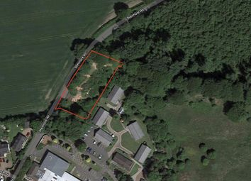 Thumbnail Land for sale in Plot 1, Stanmore Road, Lanark
