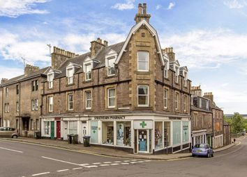 Thumbnail 3 bed flat for sale in Commissioner Street, Crieff