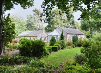 Thumbnail 3 bed cottage for sale in East Lilburn, Alnwick
