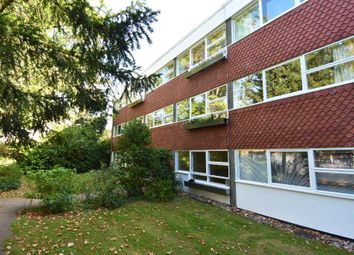Thumbnail 2 bed flat for sale in Tennyson Court, Ham, Richmond