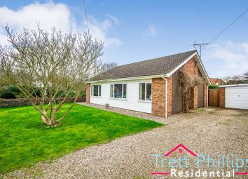 3 bed detached bungalow for sale in Mill Close, Hickling, Norwich NR12