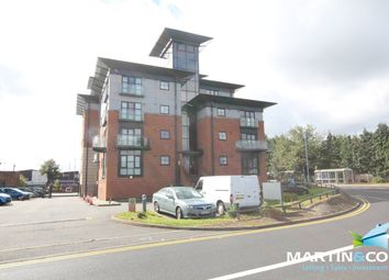 Thumbnail 2 bed flat for sale in The Heights, West Bromwich