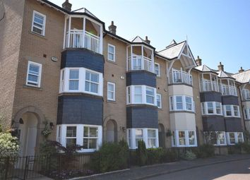 Thumbnail 5 bedroom terraced house for sale in Braybrooke Gardens, Saffron Walden
