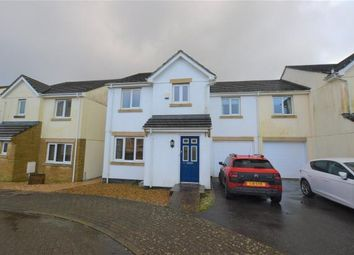 Thumbnail 4 bed semi-detached house for sale in Hellis Wartha, Helston, Cornwall
