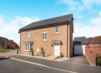 Thumbnail 3 bed semi-detached house for sale in Bolebec End, Pitstone, Leighton Buzzard
