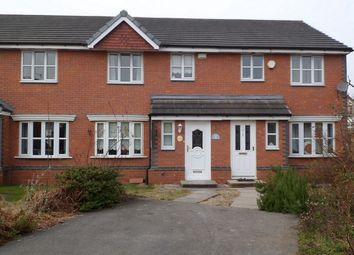 Thumbnail 3 bed terraced house to rent in Coleridge Drive, Wirral, Merseyside