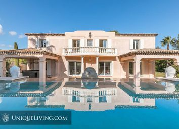 Thumbnail 5 bed villa for sale in Biot, Valbonne, French Riviera