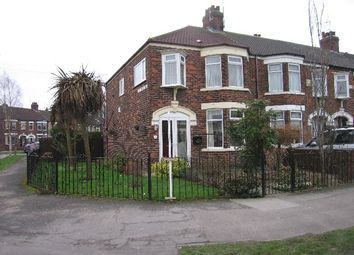 Thumbnail 3 bed property to rent in Murrayfield Road, Hull