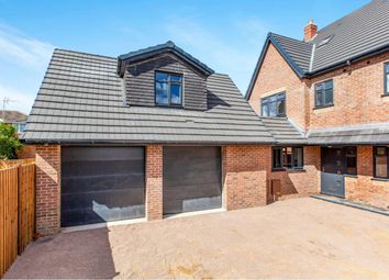 Thumbnail 5 bed semi-detached house for sale in Bath Road, Taplow, Maidenhead
