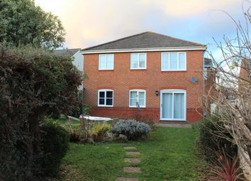 Thumbnail 2 bed flat to rent in Charters Court, Aldershot