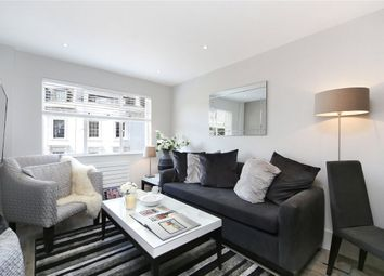 Thumbnail 1 bed flat to rent in Clarion House, Moreton Place, Pimlico