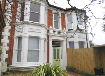 Thumbnail 2 bed flat to rent in Stanford Avenue, Brighton