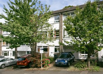 Thumbnail 4 bed terraced house for sale in Wakefield Gardens, London