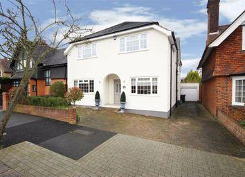 4 bed detached house for sale in Northumberland Road, Barnet, Hertfordshire EN5