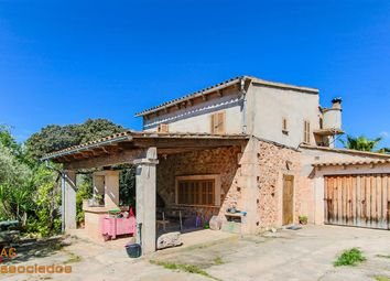 Thumbnail 3 bed country house for sale in Camí Vell De Porreres 07230, Montuïri, Islas Baleares