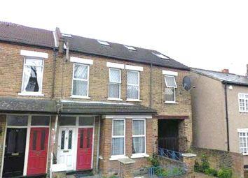 Thumbnail Studio to rent in Grosvenor Road, Hanwell