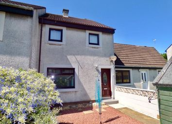 Thumbnail 3 bed terraced house for sale in Shawhill Court, Annan, Dumfries And Galloway