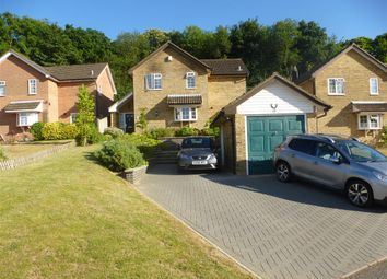 Thumbnail 4 bed detached house for sale in Celandine Drive, St. Leonards-On-Sea