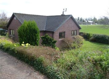 Thumbnail 4 bed detached bungalow for sale in Broom Loan, Kelso, Scottish Borders