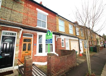 Thumbnail 2 bedroom terraced house to rent in Neal Street, Watford